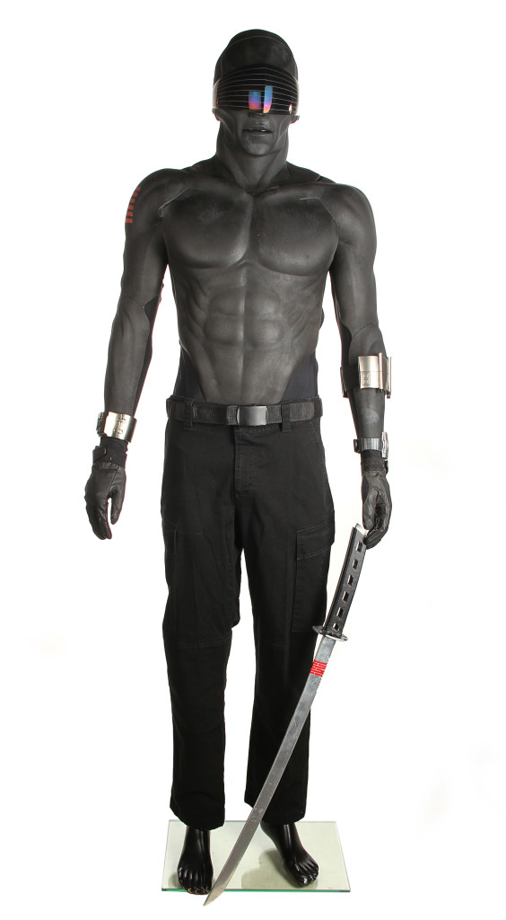 66626_Snake Eyes Costume & Mask #1_1