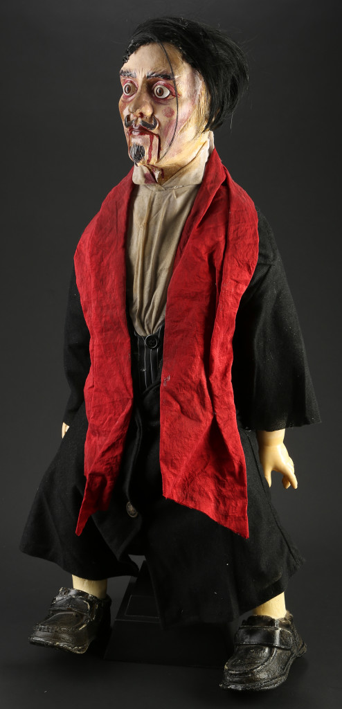 72631_Evelyn Poole's Red Scarf Fetish Doll_2