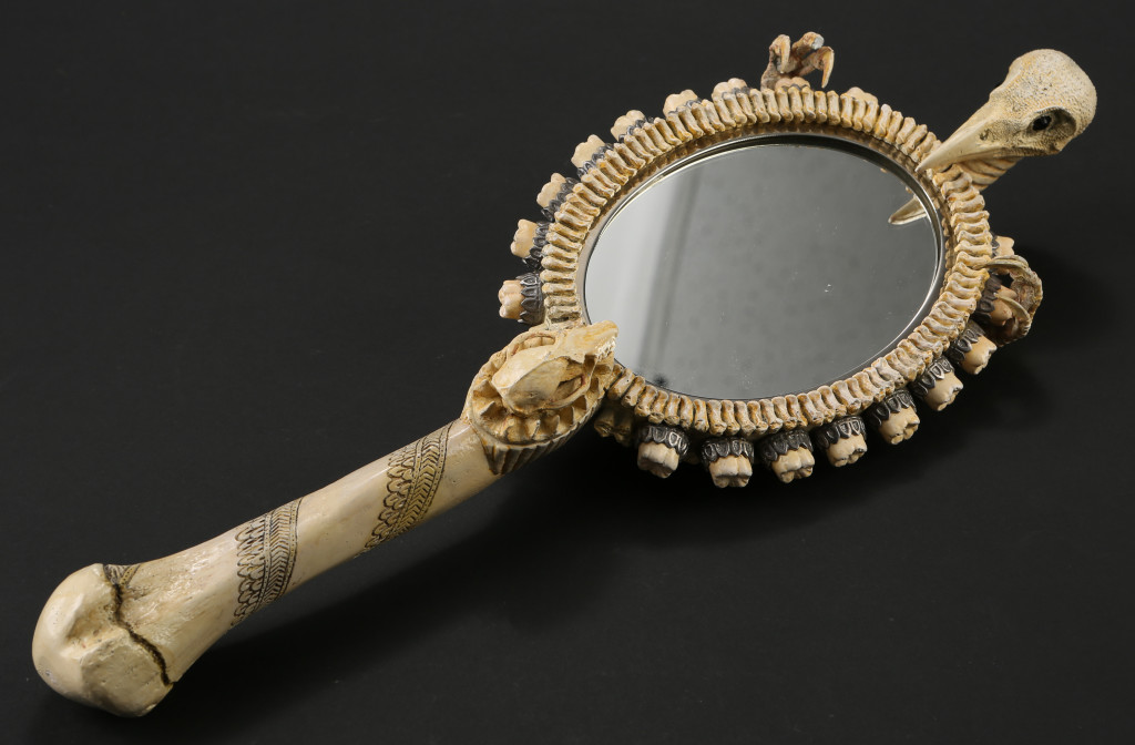72627_Evelyn Poole's Skeleton Mirror_1