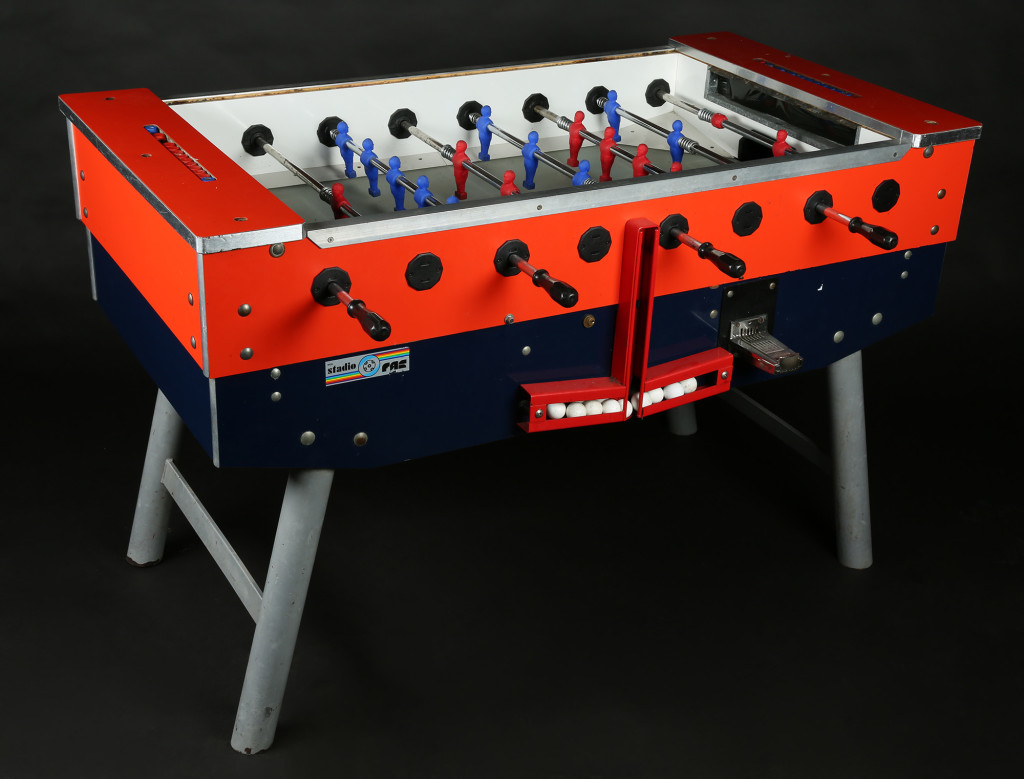 71367_Simon's Jonny Lee Miller Foosball Table_1
